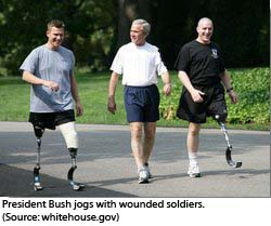 LNW_Bush.woundedvetjog