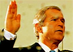 LNW_Bush.2001.swear-in.CNN