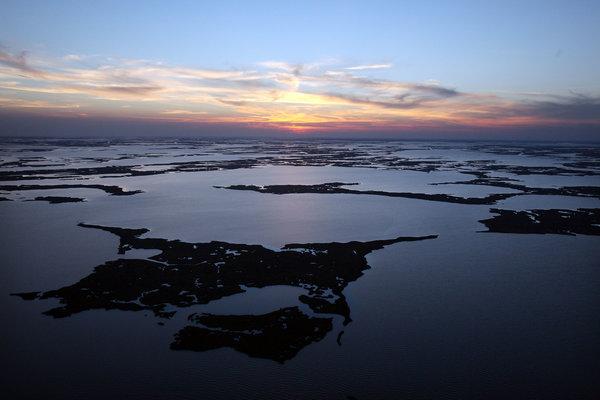 Barataria Bay
