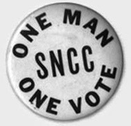 SNCC 50th anniv. @ California Newsreel www.newsreel