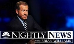 Nightly News with Brian Williams