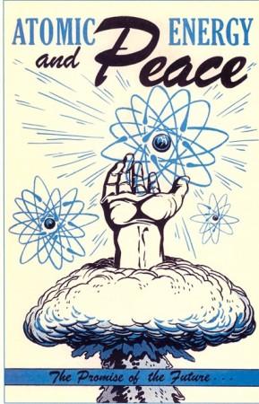 Atom Peace
